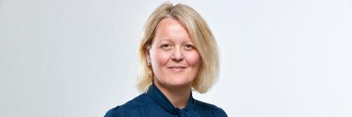 Headshot of Alison Rose, Chief Executive of NatWest