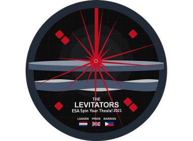 Levitators logo