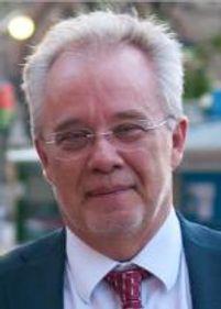 Prof Donald Dingwell, Ludwig-Maximilians University