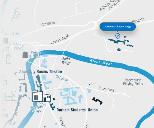 Hild Bede map