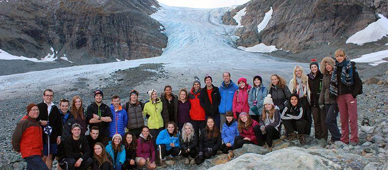 Field Trip Arctic Module Norway
