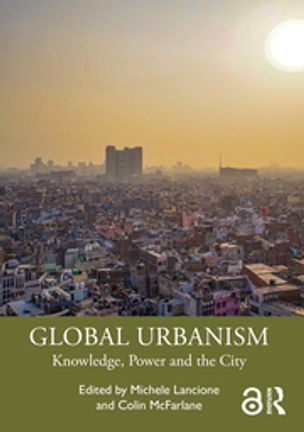 Book cover of Global Urbanism