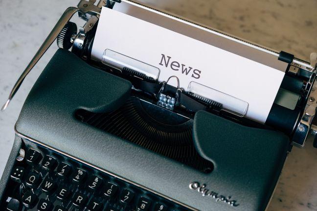 Typewriter with