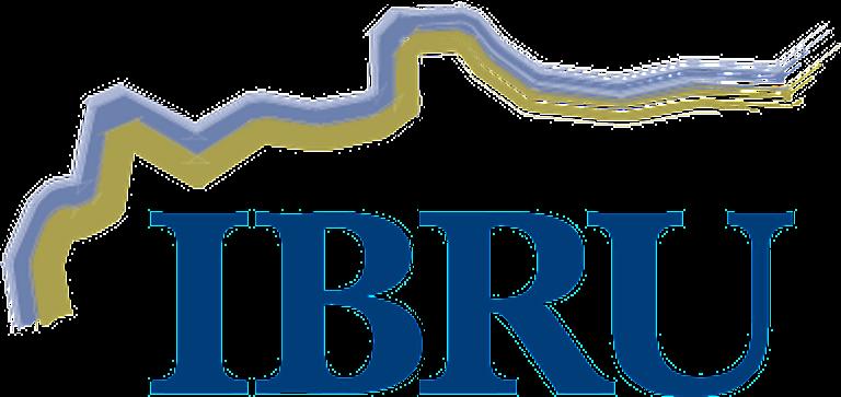 IBRU logo