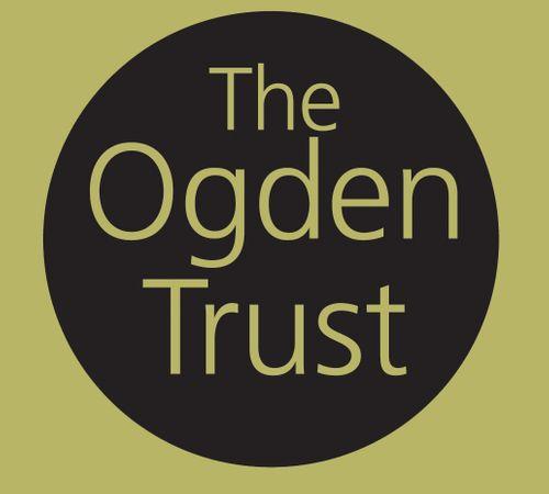 The Ogden Trust logo
