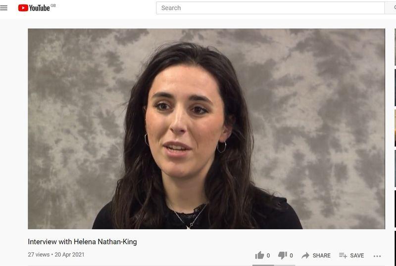 Helena Nathan-King