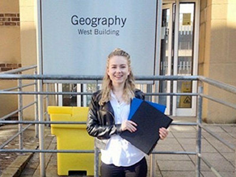 Sophie Lambert Alumni