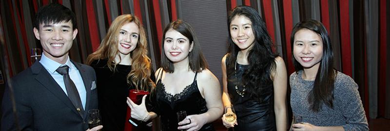 Durham Law School Awards