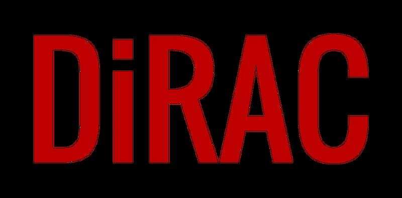 Dirac logo