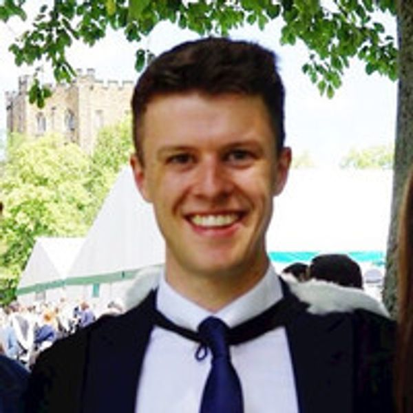 Max Parry Alumni