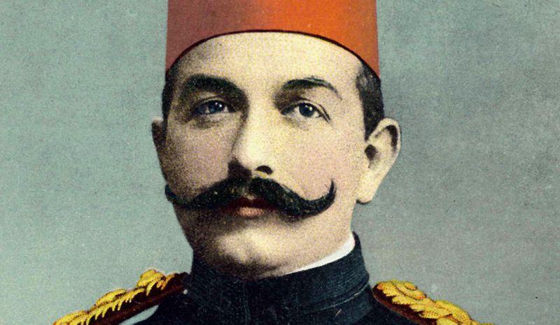 Abbas Hilmi II Papers