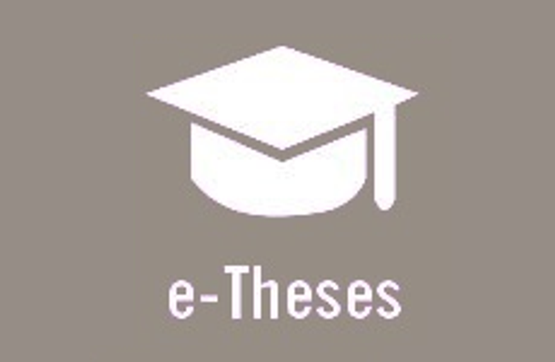 Link to Durham University's eTheses repository