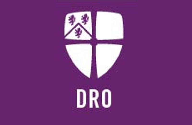 Durham University's Open Access Repositories