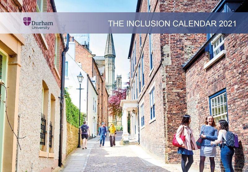 DU Inclusion Calendar