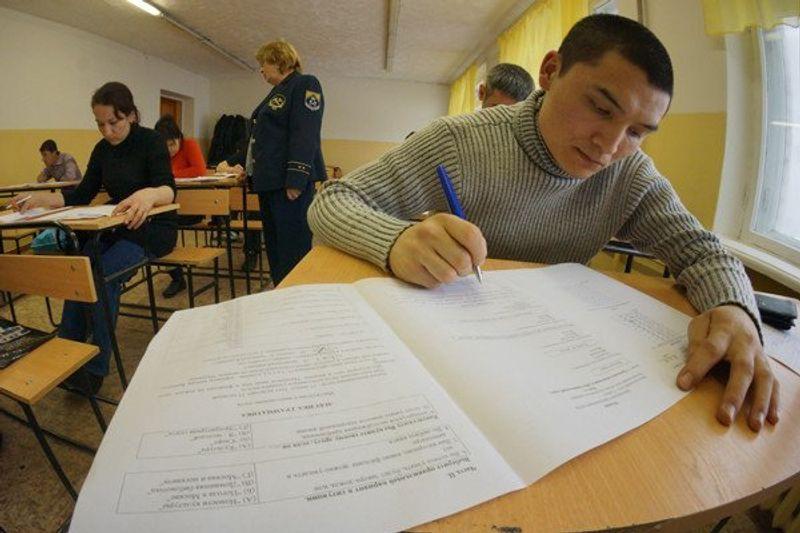 Language Border Russian in FSU Migration