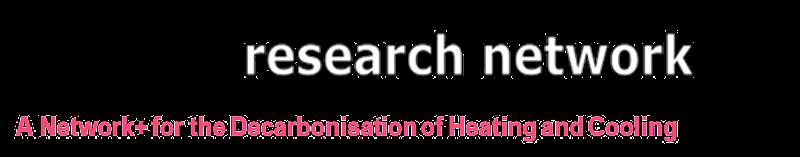 Decarbonising Heat Network Logo