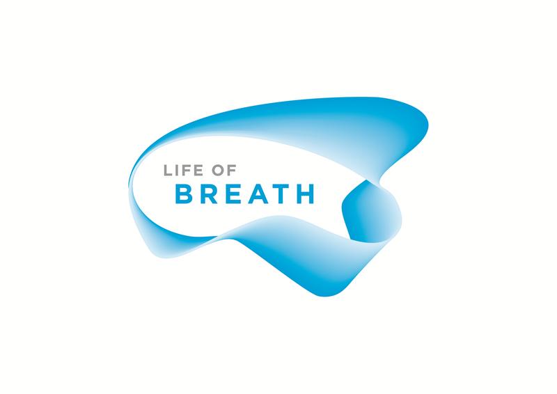 Life of Breath logo