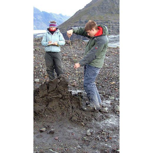 Iceland Fieldtrip 2006