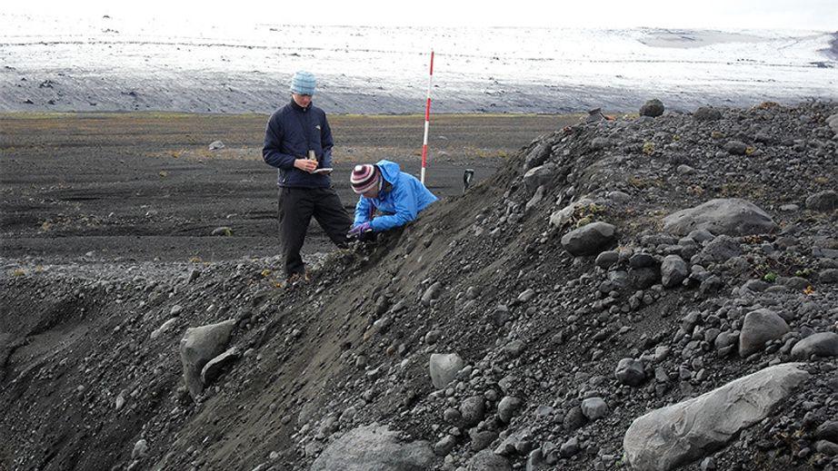 Iceland Fieldtrip 2009