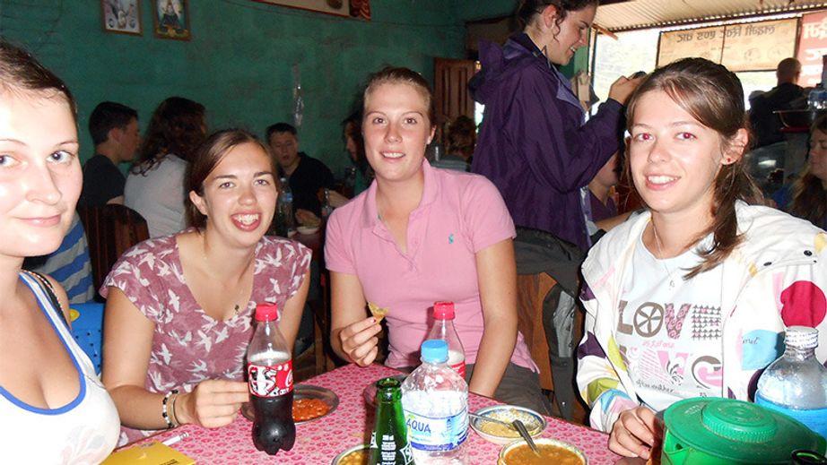 Nepal Field Trip 2012