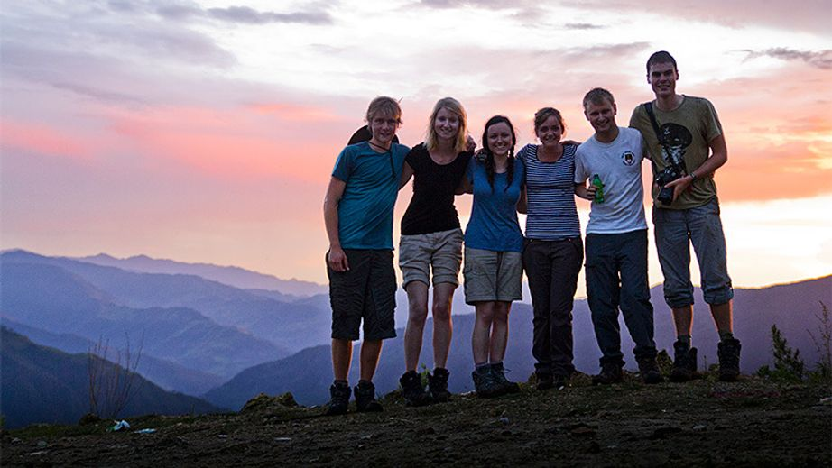 Nepal Field Trip 2013