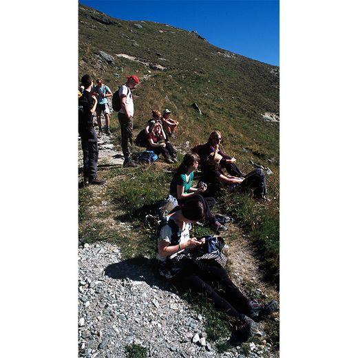 Switzerland Field Trip 2013