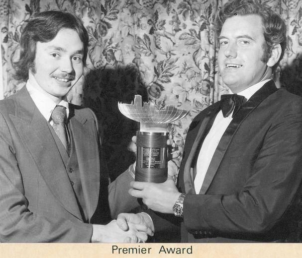 Jubilee Prize Giving 1978