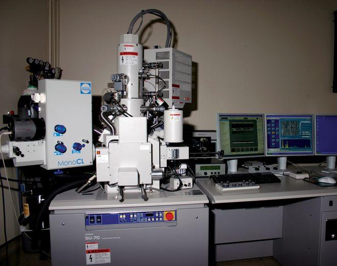 Scanning Microscope1